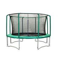 Батут Super Tramps 14' (Bounce) диаметр 4,3 метра с защитной сеткой, фото 1