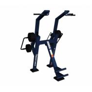 Вертикальная тяга с изменяемой нагрузкой стоя, фото 1