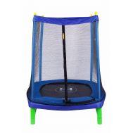 Батут для детей Hasttings CROX 4,5 ft, фото 1