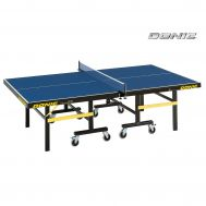 Теннисный стол DONIC PERSSON 25 BLUE (без сетки), фото 1