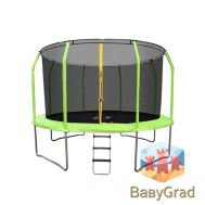 Батут BabyGrad 10 футов Космо, фото 1
