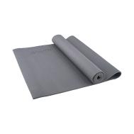 Коврик для йоги STARFIT FM-101 PVC 173x61x0,5 см, серый 1/16, фото 1
