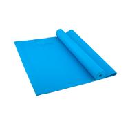 Коврик для йоги STARFIT FM-101 PVC 173x61x0,5 см, синий 1/16, фото 1