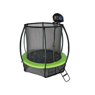 Батут Hasttings Air Game Basketball 8ft (2,44 м), фото 1