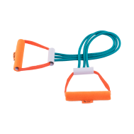 Эспандер плечевой резиновый, 3 струны, фото 1