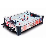 Настольный хоккей «Red Machine» с механическими счетами (71.7 x 51.4 x 21 см, цветной), фото 1