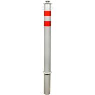 Бетонируемый столбик СБ-76.000 СБ, фото 1