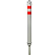 Съемный столбик СС-76.000 СБ, фото 1