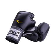 Перчатки боксерские Pro Style Anti-MB 2312U, 12oz, к/з, черные, фото 1