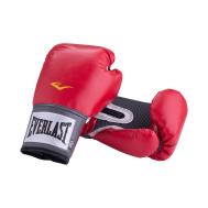Перчатки боксерские Pro Style Anti-MB 2110U, 10oz, к/з, красные, фото 1