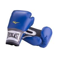 Перчатки боксерские Pro Style Anti-MB 2210U, 10oz, к/з, синие, фото 1