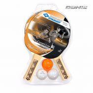 Набор для настольного тенниса DONIC CHAMPS 150, фото 1