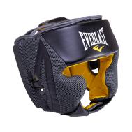 Шлем закрытый EverCool 4044, к/з, черный, фото 1