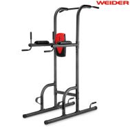 Турник-брусья WEIDER Power Tower, фото 1