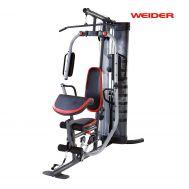 Многофункциональный тр-р Weider PRO 5500 Gym ( 1 короб  3 груза), фото 1