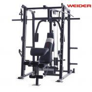 Силовой тренажер Weider Pro 8500 (два короба), фото 1