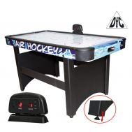Игровой стол DFC Blue Ice Pro аэрохоккей, фото 1