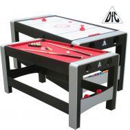 Игровой стол DFC FERIA 2 в 1 трансформер, фото 1