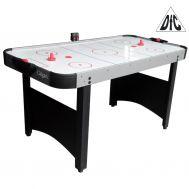 Игровой стол DFC Calgari аэрохоккей, фото 1