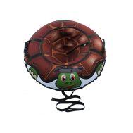 Тюбинг «Русская черепаха»  110 см., фото 1