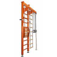 Домашний спортивный комплекс Kampfer Wooden Ladder Maxi Ceiling, фото 1
