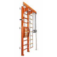 Домашний спортивный комплекс Kampfer Wooden ladder Maxi Wall, фото 1