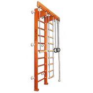 Домашний спортивный комплекс Kampfer Wooden Ladder Wall, фото 1