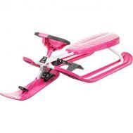 Снегокат Snowracer Color Pink Pro, фото 1