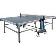 INDOOR 10 Теннисный стол для закрытых помещений, с сеткой, фото 1