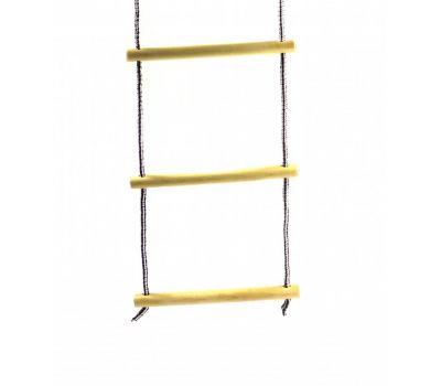 Лестница веревочная Midzumi, фото 1