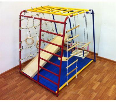 Спортивный комплекс Sportswill Baby Hit maxi, фото 1