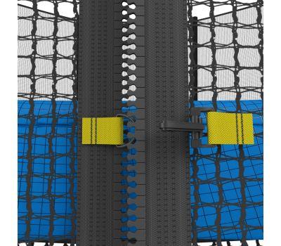 Батут UNIX line 12 ft outside (Blue), фото 12