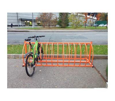 Велопарковка ВП 05-2, фото 5