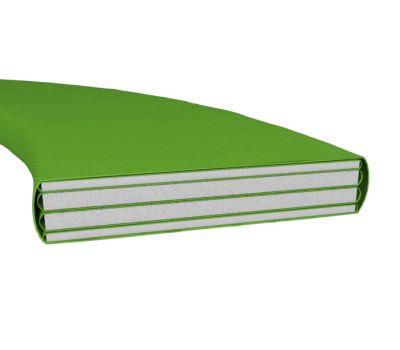 Батут UNIX line 12 ft outside (Green), фото 9
