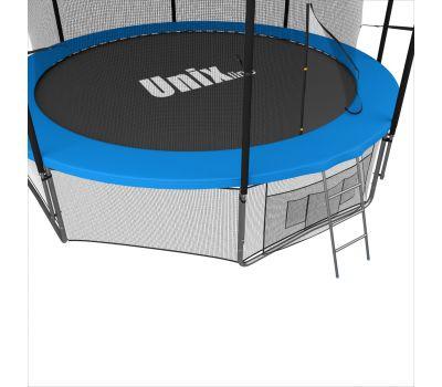 Батут UNIX line 14 ft inside (blue), фото 5