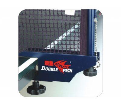 DOUBLE FISH, профессиональная сетка для теннисного стола, фото 1