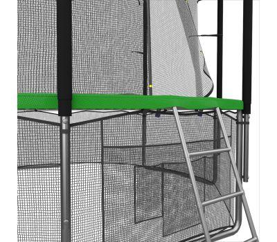 Батут UNIX line 6 ft inside (green), фото 6