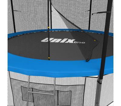 Батут UNIX line 10 ft inside (blue), фото 9