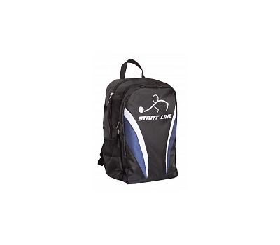 Рюкзак Start Line (черный, синий), фото 1