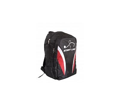 Рюкзак Start Line (черный, красный), фото 1