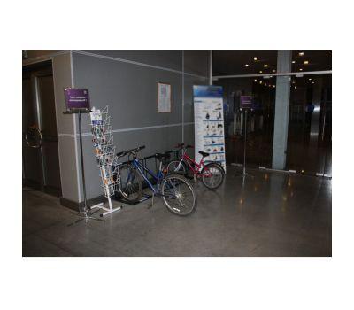 Велосипедная парковка ВП 11, фото 9