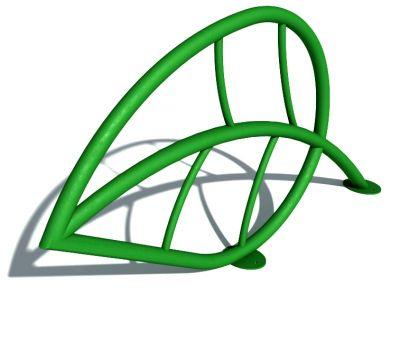 Велопарковка Лист, фото 1