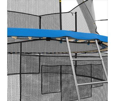 Батут UNIX line 12 ft inside (blue), фото 5