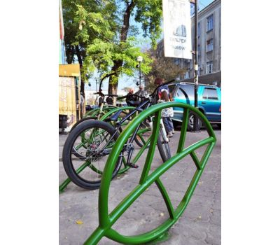 Велопарковка Лист, фото 5