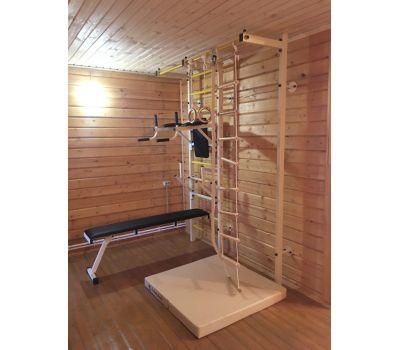 Доска горизонтальная для шведской стенки, фото 7