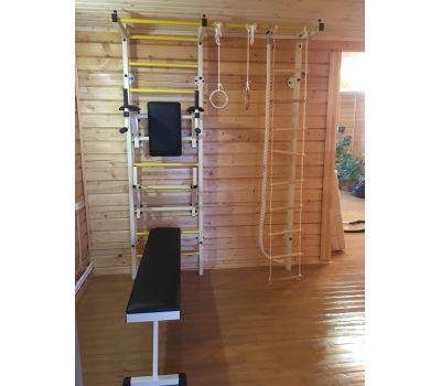 Многофункциональный спортивный комплекс, AG43, фото 6