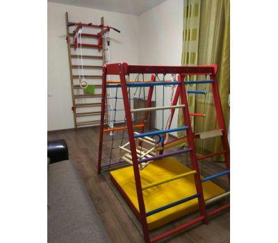 Детский напольный спортивный комплекс Первые Шаги, фото 8