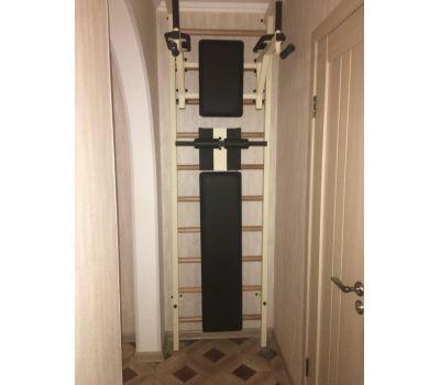 Шведская стенка 60х40  Комби Т, AG4, фото 7