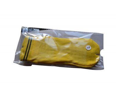 Носки антискользящие Детские.Желтый, фото 3