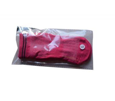 Носки антискользящие Детские. Розовый, фото 3
